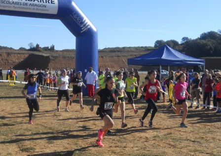 XXVIII CROSS DE BENABARRE