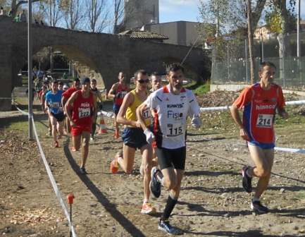 XXXI CROSS DE CAPELLA