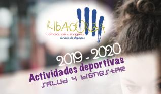 ACTIVIDADES CURSO 2019-2020