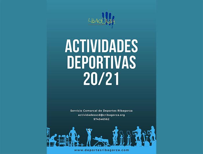 ACTIVIDADES CURSO 20/21